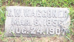 G W Waggoner