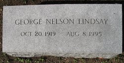 George Nelson Lindsay