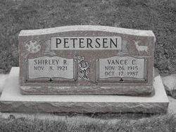 Vance Christian Petersen