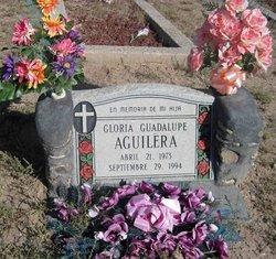 Gloria Guadalupe Aguilera