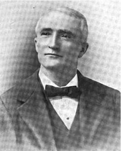 James Sedgwick Gorman
