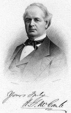 Col Henry Simpson McComb