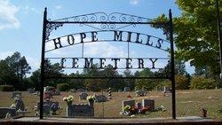 Hope Mills Cemetery