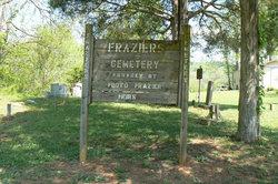Floyd Frazier Cemetery