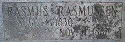 Rasmus Rasmussen Lund