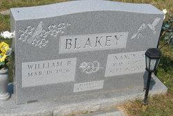 Nancy <I>Anderson</I> Blakey