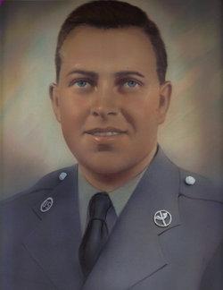 Sgt Hughie Burns