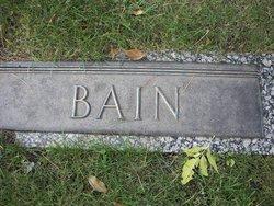 Bernard F. Bain