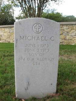 Michael Christopher Aldrich