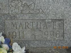 Martha Evelyn Stahl