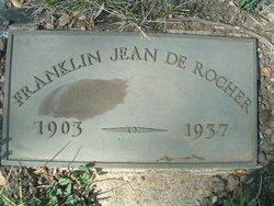 Franklin Jean Derocher