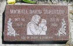 Michael David Sorensen