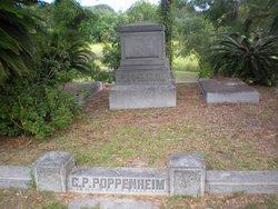 Christopher Pritchard Poppenheim