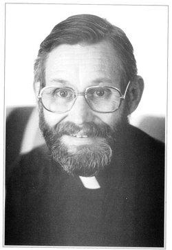 """Rev Fr Benjamin John """"Ben"""" Carrier"""
