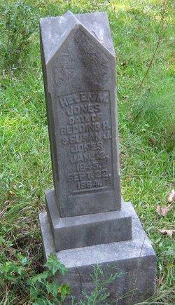 Helen M. Jones