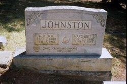 Margaret <I>Swafford</I> Johnston