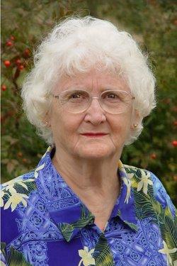 Mrs Dorothy Gaye <I>Armstrong</I> Baugh