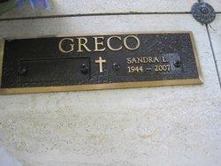 Sandra L Greco