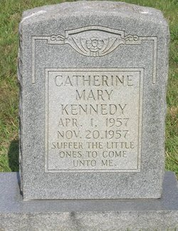 Catherine Mary Kennedy
