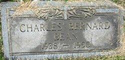 Charles Bernard Bean