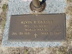 Alvin Elkins Graves
