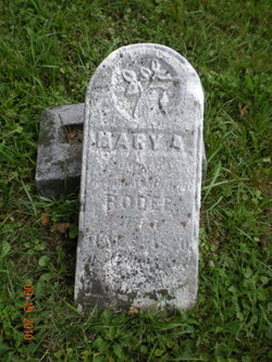 Mary A Rodee