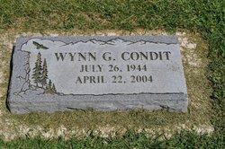 Wynn Gordon Condit