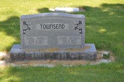 John Scales Townsend