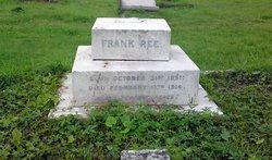 Frank Ree