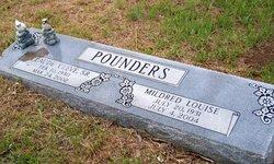 Claude Cleve Pounders, Sr