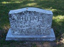 Ozias L Whitney