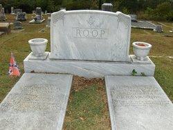 Eliza A <I>Moore</I> Roop
