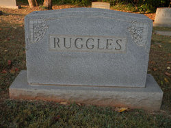 Marjorie <I>Amiss</I> Ruggles
