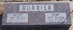 Alba Burrier