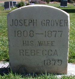 Joseph Grover