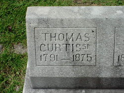 Thomas Curtis