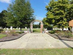 Old Vidalia Cemetery