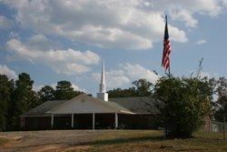Mount Tabor Cemetery