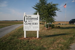 Old Cottonwood Cemetery