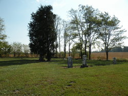 Mount Vernon Methodist Episcopal Church Cemetery