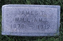 James Thomas Williams