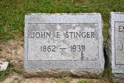 John E. Stinger