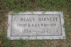 G. Beady Barnett