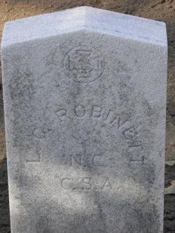 Lawson G Robinett