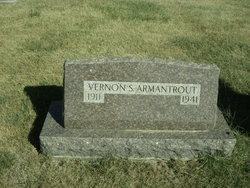 Vernon Sylvester Armantrout