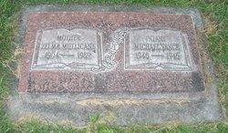 Zelma May <I>Williams</I> Mullicane