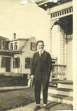 Sidney Irving Johnson