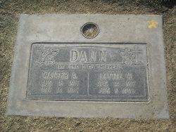 Walter Aaron Dann