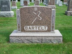 August G. Bartelt