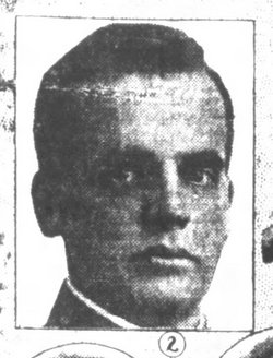 CAPT George Wilbur Sackett